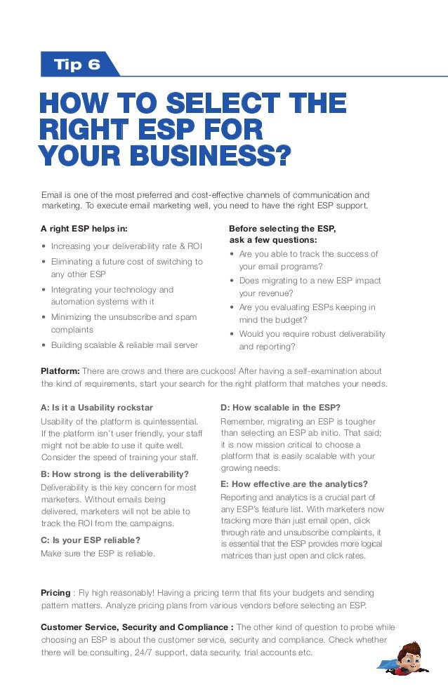 Pepipost Email Marketing Handbook