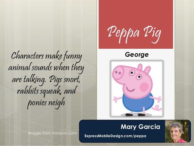 Peppa Pig Playtime
