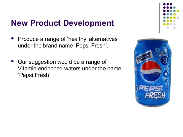 Pepsi Spire: The Future of Fountain Beverages
