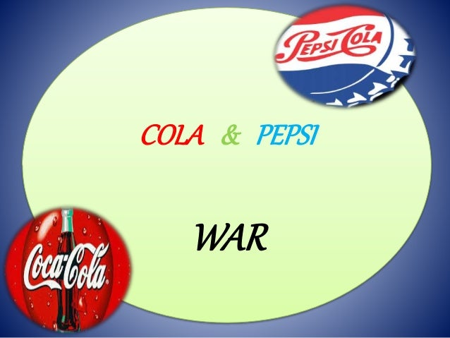 pepsi and coca cola wars the hundred Coca-cola cherry versus pepsi wild cherry it smells like marzipan, said one tester with a particularly keen nose yet no one was a huge fan of the cherry cola flavors from coca-cola or pepsico one tester described cherry coke as cough syrup.