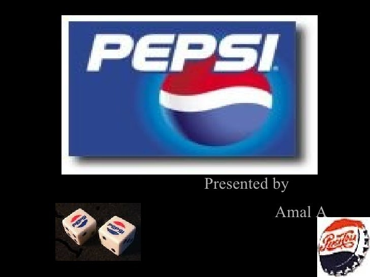 Presented by Amal A