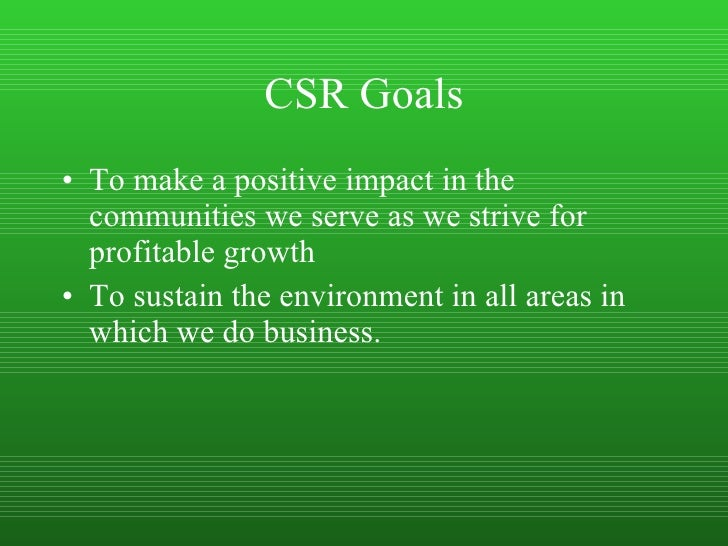 goals of pepsi company While our company is built on individual excellence, we also recognise the importance and value of teamwork in turning our goals into accomplishments product learn about our efforts to nourish you and improve our portfolio.
