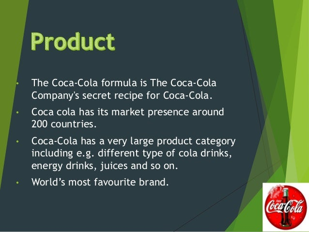 benefits and cost of a marketing orientation coca cola Assignment on societal marketing  the many projects are supported by the foundation cost millions of  even coca-cola's marketing expertise is being used to.