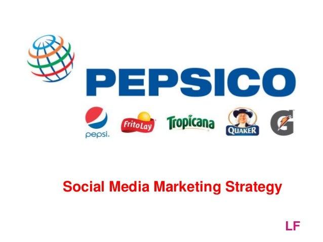 Social Media Marketing Strategy LF