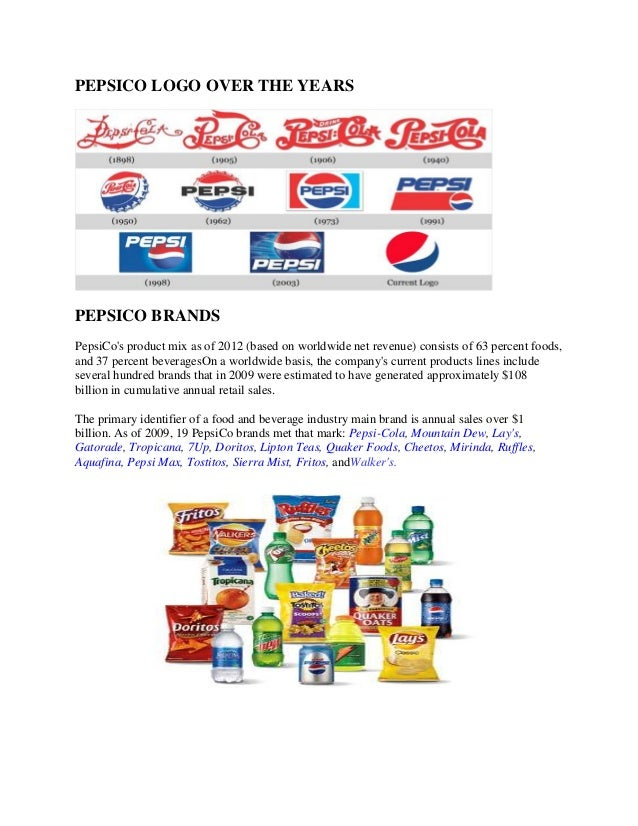 pepsi co distribution Distribution channel pepsi co entered india in 1989 one of the largest multinational investors provides direct and indirect employment 1,50,000 people (including suppliers and distributors.