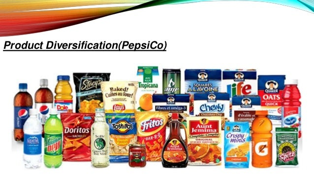a study of marketing issues in pepsi an american food and beverage company Pepsico owns leading brands across its snack foods and beverage  inc (dps)  has seen impressive growth in the us csd market, yet it lacks.