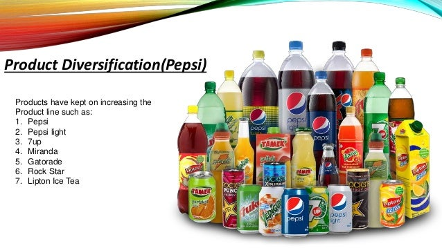 Pepsi co insight india