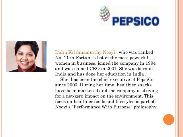 Distribution strategy of pepsico ppt.
