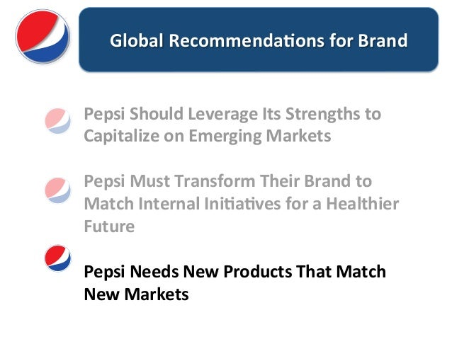 pepsi internal environment Essays - largest database of quality sample essays and research papers on pepsi internal environment.