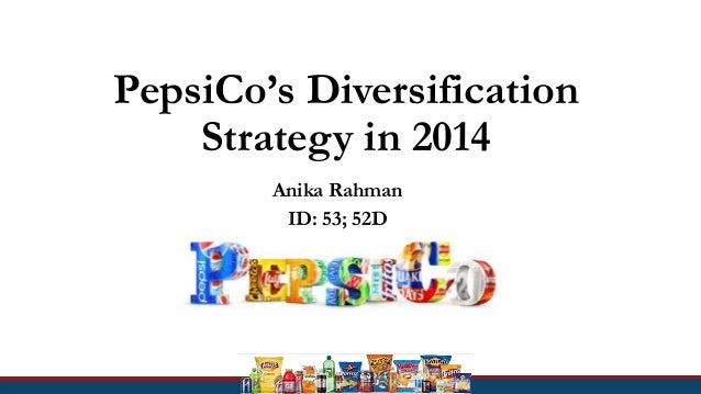 pepsico strategy diversificaion Order instruction read the case carefully, and answer 4 essay questions pls meet all the requirements, provide me a quality paper i have attached the pepsico financial segment spreadsheet and the pictures of the case, but there is limitation to upload here, so i will upload more when we chat.