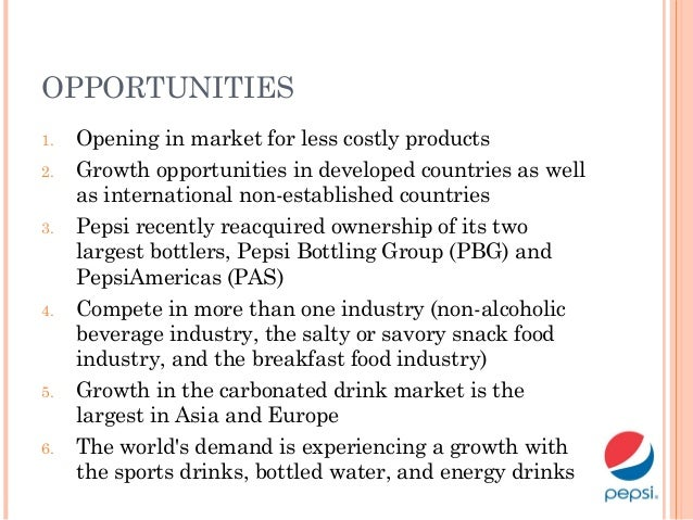 turn around strategy of pepsi Before analyzing the various businesses and marketing strategies adopted by pepsi in india, a brief reference on coca-cola, pepsi's arch rival, might pay off the coca-cola company is the leading player in the global soft drinks market, generating a 57% share of the market's volume.