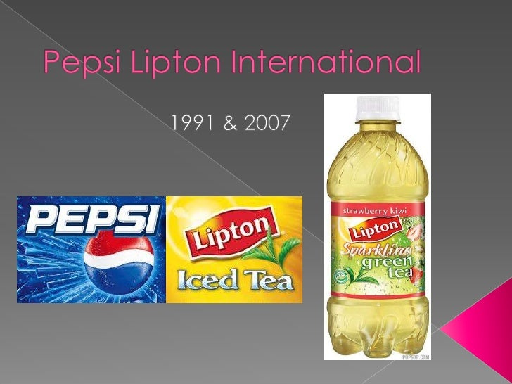 pepsi marketing 4p Organizations select target markets within the entire marketplace using market  segmentation they then develop a marketing mix to reach the target market.