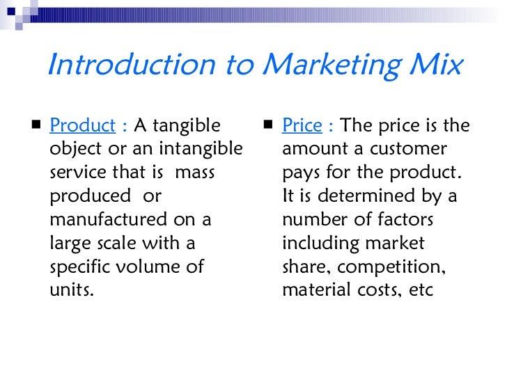 Pepsi Marketing Mix; 2.