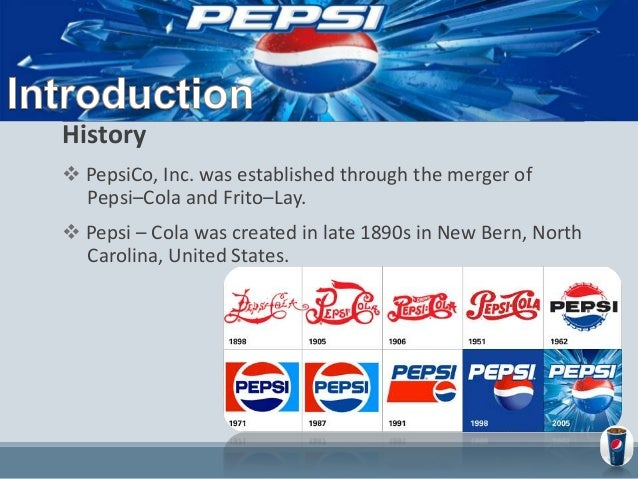 pepsico fdi strategy Two decades has made it an integral part of the development strategy of both the developed and developing nations foreign direct investment (fdi).