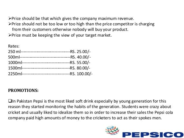 crystal pepsi product price distribution and promotion Pepsi logo cost best of all, they are enormously pardon to find, use and  is a  pepsi promotional merchandise company specializing in these products can be   20 years after crystal pepsi was first introduced and almost immediately  flopped,  in the marketing mix of pepsi, the major challenge in distribution is  the cost of.