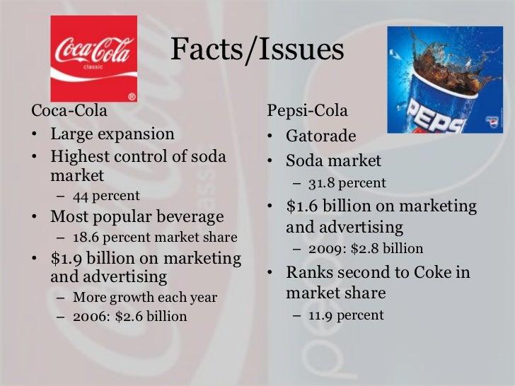 coca cola and fanta in seventies