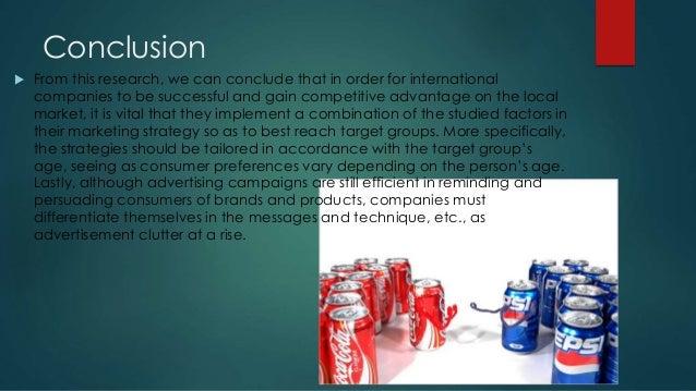 The Difference in PR Strategies: Coke vs. Pepsi