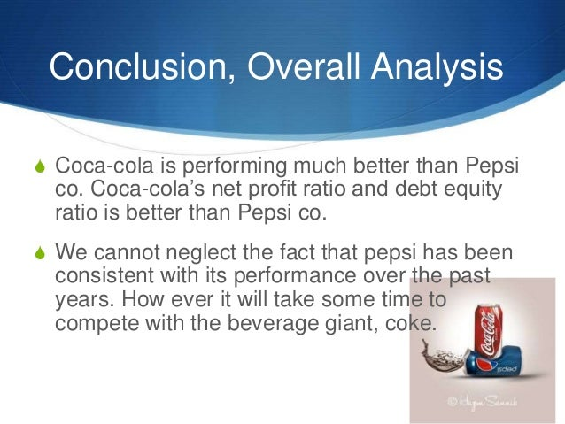coca cola analysis accounting Analysis current ratio matches current assets with current liabilities and tells us whether the current assets are enough to settle current liabilities for example service providers such as accounting firms current ratio for coca cola for 2014 = 32,986 = 102.