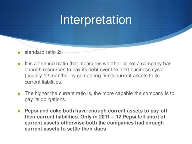 pepsi audit For authorized users only this system and all related information accessed thereby is the property of pepsico, inc, and is for the sole use of those persons expressly authorized by pepsico.