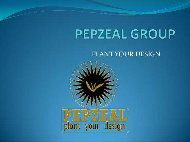 PLANT YOUR DESIGN