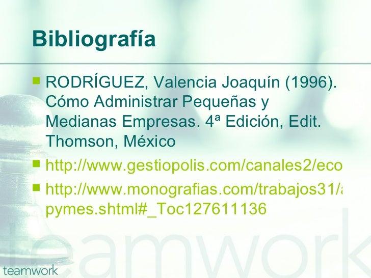 libro administracion de pymes joaquin rodriguez valencia pdf
