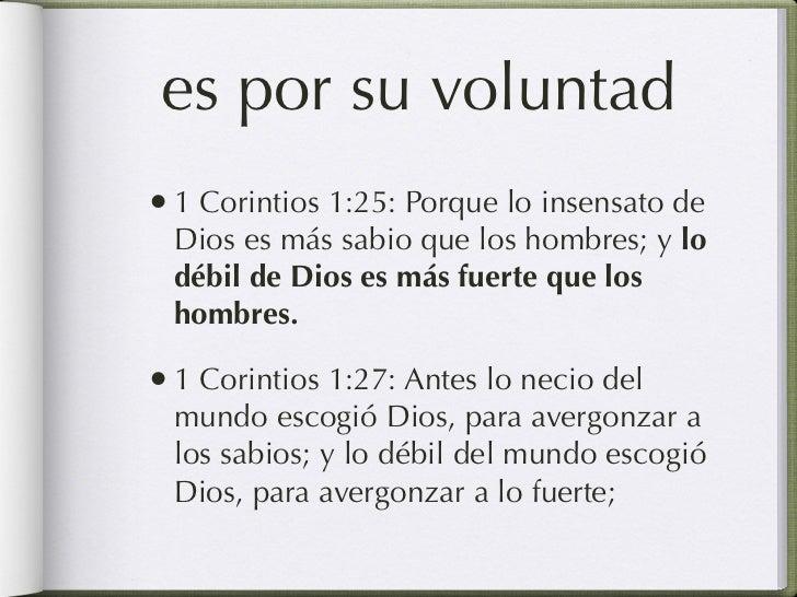 ¿Qué le importa?el reino de Dios     es como                   un grano de                    mostaza Si tuvieras fe     c...