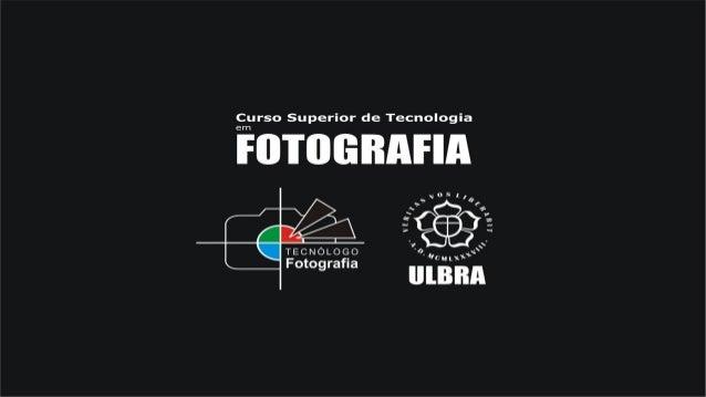 Fotógrafo Jr Duran Elineide Regina Duarte Pedroso Fotografia Editorial – 2015/01 Curso Superior de Tecnologia em Fotografi...