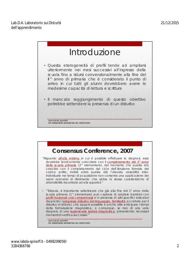 Per sito-prerequisiti-letto-scrittura  Slide 2