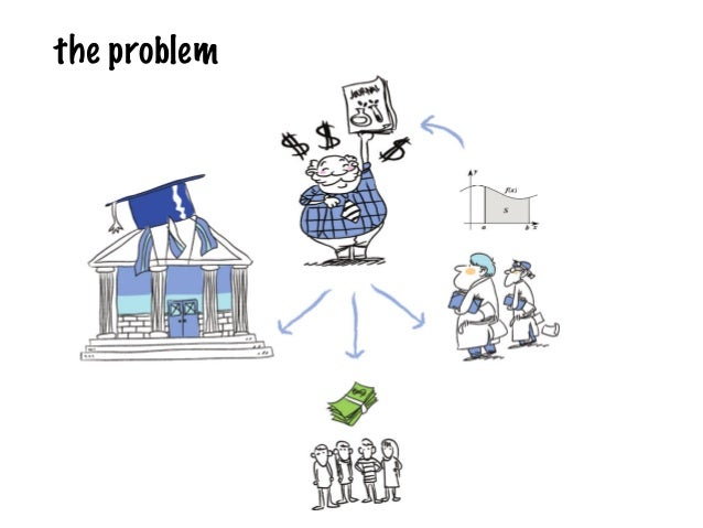 Beyond Open Access: Facing the Real Problems Slide 3