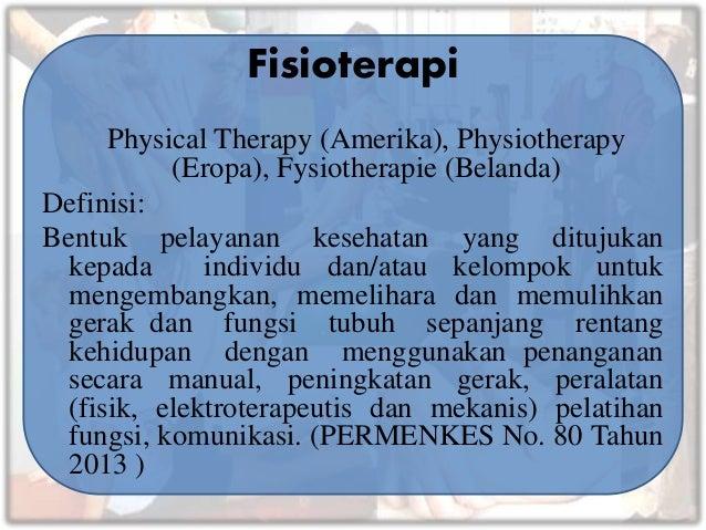 Peran Fisioterapi, Okupasi Terapi, dan Terapi Wicara Slide 3
