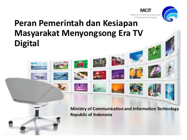 MCIT                                        Ministry of Communication and                                           Inform...