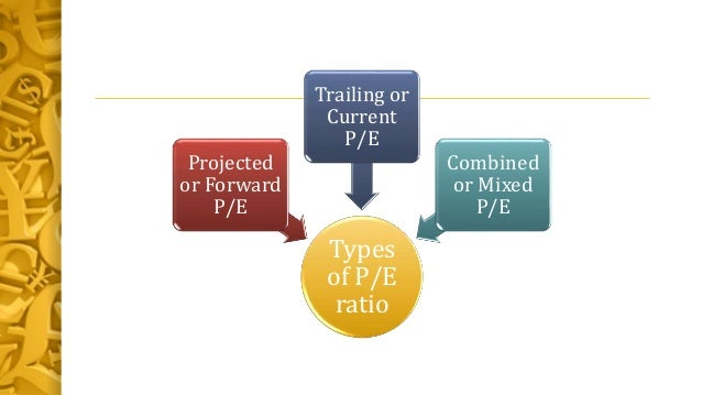 relationship between price earning ratio and stock returns Price-earnings ratio,  employed to address the relationship between the predictive variables  analyse the relation between stock returns and the effects of size.