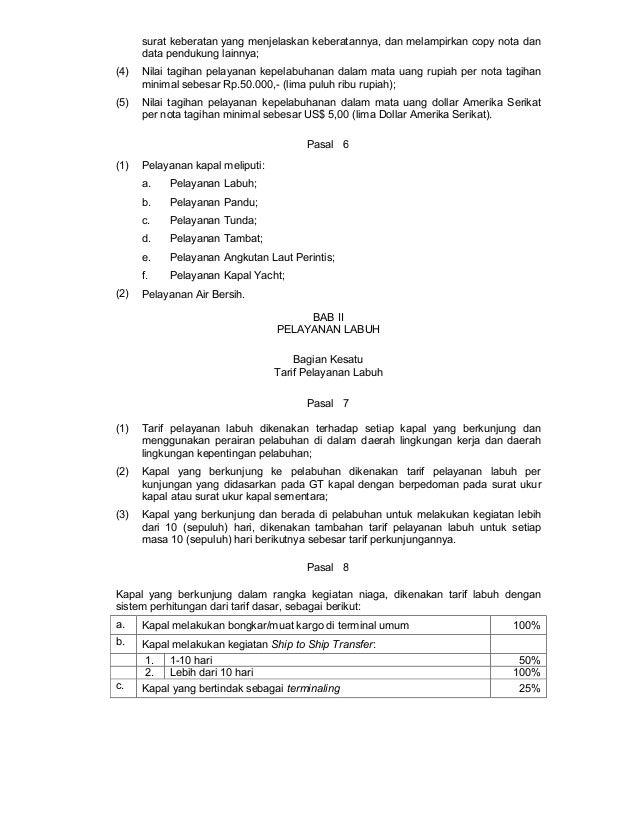 Contoh Surat Pernyataan Jaminan Asuransi - Contoh Sur
