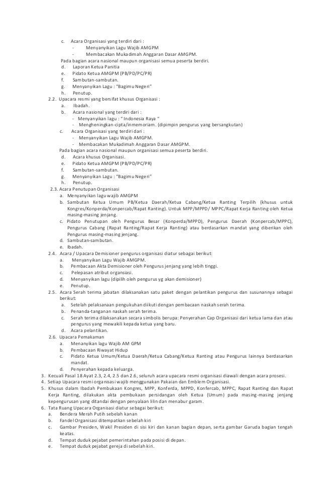 Contoh Surat Pengunduran Diri Dari Organisasi Pecinta Alam ...