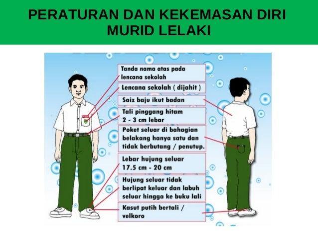 Peraturan sekolah atau kelas