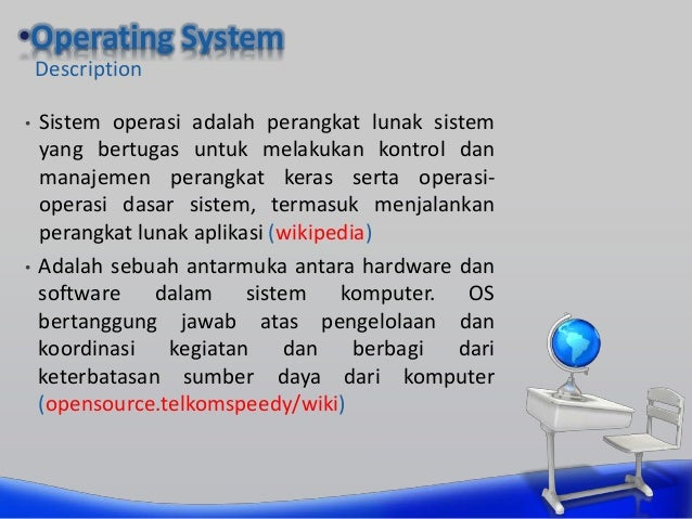 Perbedaan Sistem Operasi Dan Bios