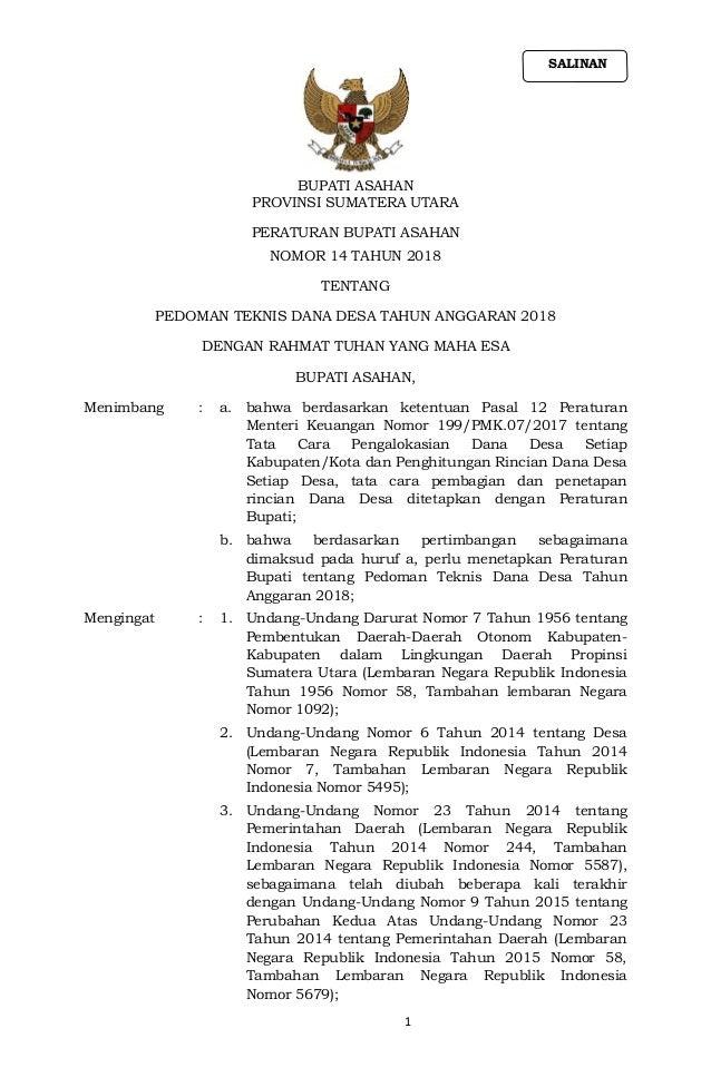 Perpres Nomor 85 Tahun 2018 Tentang - GURU SD SMP SMA