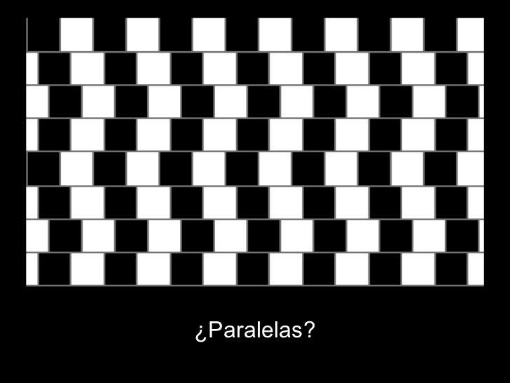 Leyes De La Gestalt E Ilusiones Opticas