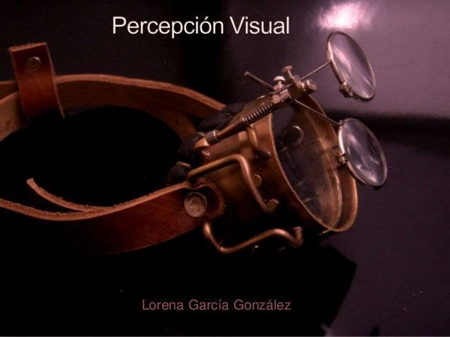 Lorena García González