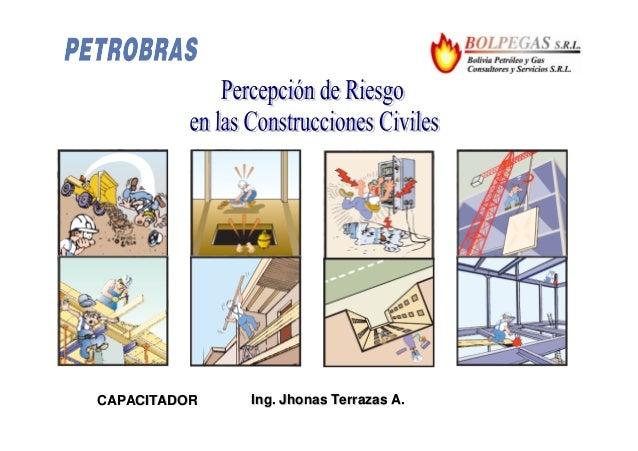CAPACITADOR  Ing. Jhonas Terrazas A.