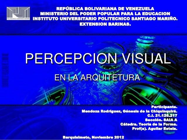 REPÚBLICA BOLIVARIANA DE VENEZUELA   MINISTERIO DEL PODER POPULAR PARA LA EDUCACIONINSTITUTO UNIVERSITARIO POLITECNICO SAN...