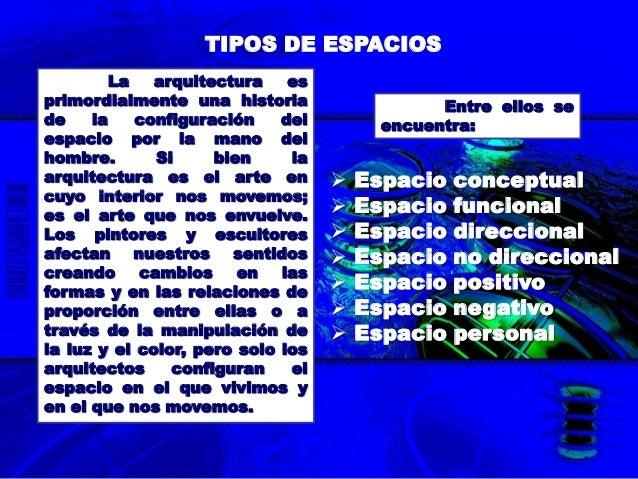 Percepcion Visual En La Arquitectura Genensis Mendoza