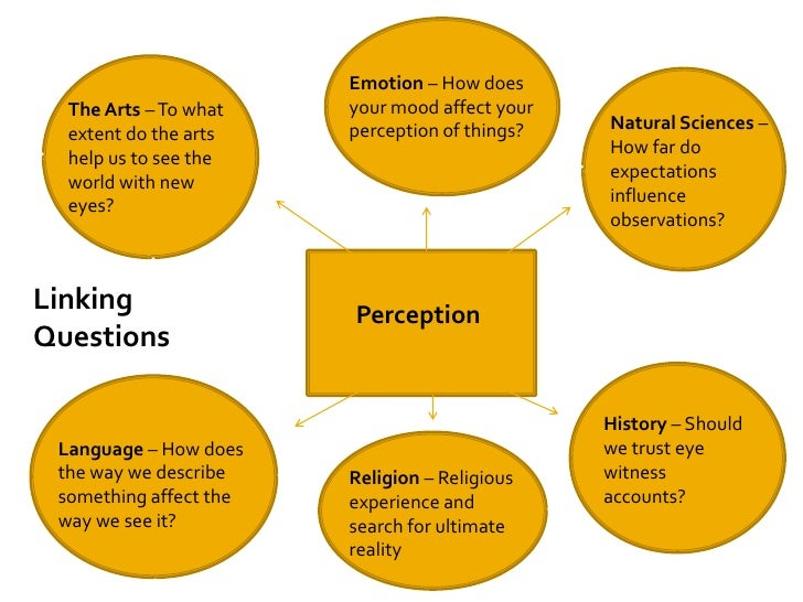 to what extent do reason emotion and language affect sense perception How does expectation affect perception by making guesses based on context this emotional filter responds very rapidly to perceived threats expectation often is the reason for the selective attention looking for a lost object.