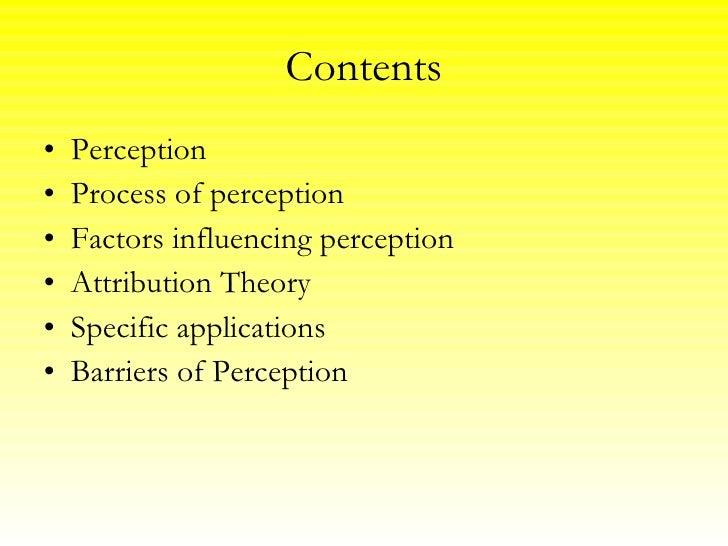 Perception Slide 3