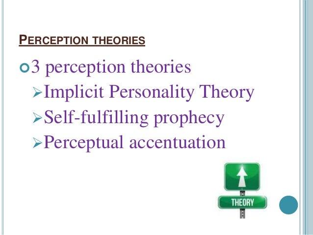 perceptual accentuation
