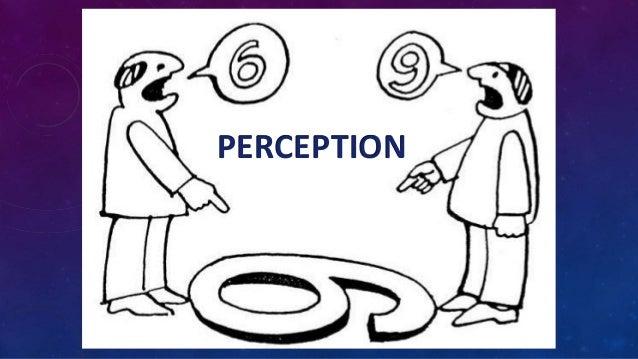 Psychology of Perception