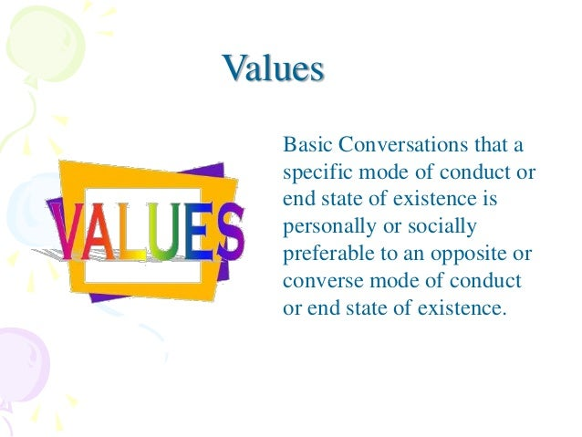 personal beliefs and values Personal values are the general expression of what is most important for you  and that is your personal value system  also working on your beliefs will make .