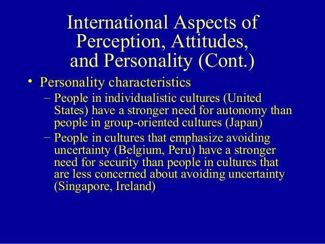 how attitudes and stereotypes develop Techniques gives us limited insight into the full impact of stereotypes on attitude formation stereotyping from the perspective of perceivers and targets produced by the berkeley electronic press the opportunity to develop personal acquaintances and (2.