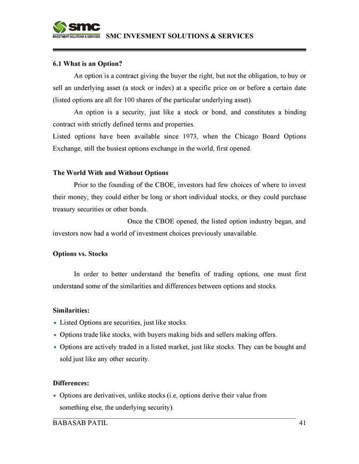 Fin485 derivatives project paper