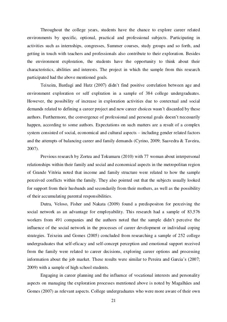 a relational study on perceived training Training the competences in higher education – a comparative study on the  development of relational competencies of university teachers☆  the study  analyzes the perception regarding the importance of the teaching activity and the .